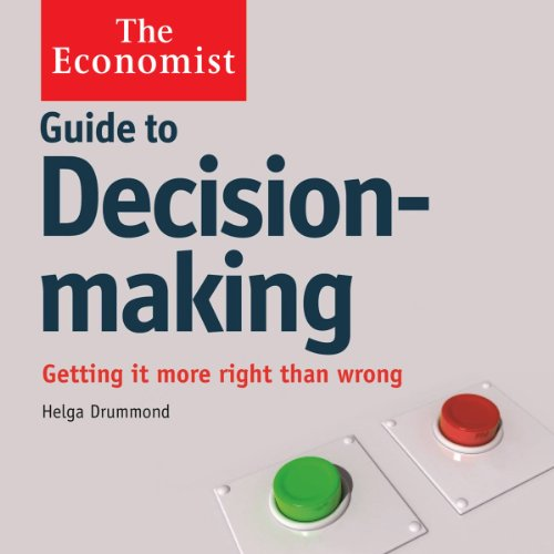 Guide to Decision Making cover art