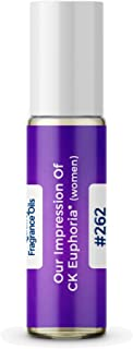Quality Fragrance Oils' Impression of CK Euphoria for Women (10ml Roll On)