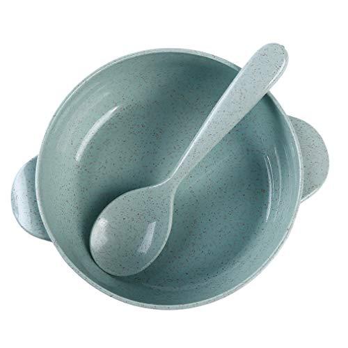 unknow Paizhuo - Juego de cuencos para condimentos de cocina, portátil, cuchara...