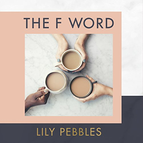 The F Word audiobook cover art