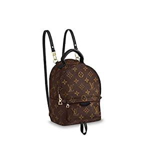 Fashion Shopping Louis Vuitton Palm Springs Mini Backpack M41562
