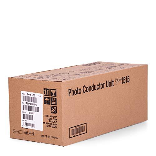Original Ricoh 411844 / TYPE1515, für Aficio MP 201 f Premium Trommel, Farblos, 45000 Seiten