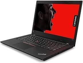 Lenovo ThinkPad L480, Premium 2019 Flagship 14