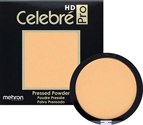 mehron Celebre Pro-HD Pressed Powder Foundation - Light 2