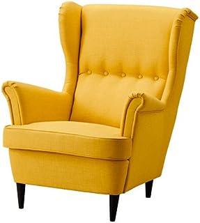 Silla de ala IKEA, Skiftebo amarillo 1628.2214.1438
