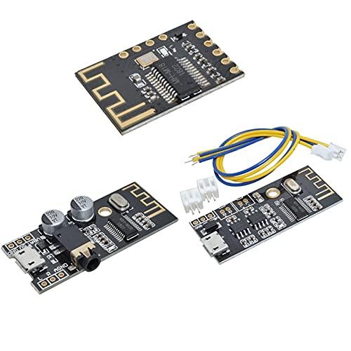 Módulo electrónico Tablero de decodificador, Modul de Audio Verlustfreie Estéreo Refit LautsPrecher Hohe Fidelity (Color : M38)