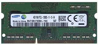 SAMSUNG RAM SO-DIMM DDR3L 4GB / PC1600 /UB/ Samsung /ID