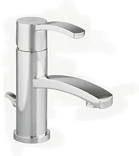 American Standard 7430101.295 Berwick 1.5 GPM Lavatory Faucet with Pop-Up Drain, Satin Nickel