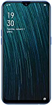 "OPPO A5S Smartphone, 32GB Memory, 3GB RAM, 6.2"" Display - Blue"