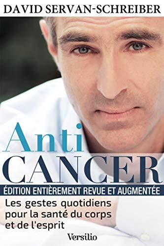 Anticanceru (nova edizione): Gesti quotidiani per a salute di u corpu è di a mente (Risposte)