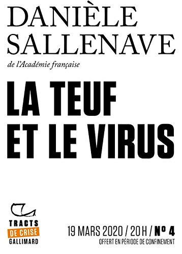 Tracts de crise (N°04) - La teuf et le virus PDF Books
