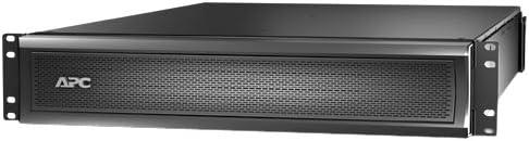 APC SMX120BP External Battery Pack for SMART-UPS X 120V RackTower