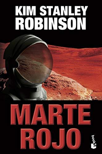 Marte Rojo (Ciencia Ficción)