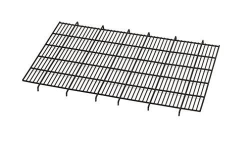 Floor Grid for Dog Crate | Elevated Floor Grid Fits MidWest Folding Metal Dog Crate Models 1530, 1530DD, 430, 430DD AmazonPets Basic Crates Dog from products Selection Selections Supplies Top