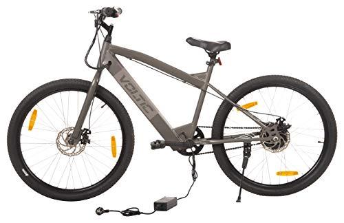 Autonix EV | VOLTIC | Titanium 17.00 frame 26T Electric Bicycle for...