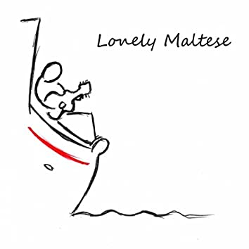 Lonely Maltese