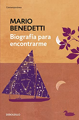 Biografía para encontrarme / An Autobiography of Self Discovery (Contemporánea) (Spanish Edition)
