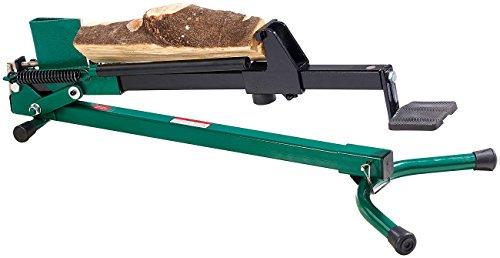 AGT -   Fuss Holzspalter:
