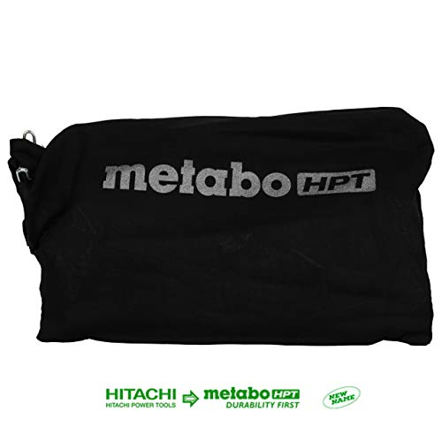 Metabo 322955M Replacement Dust Bag