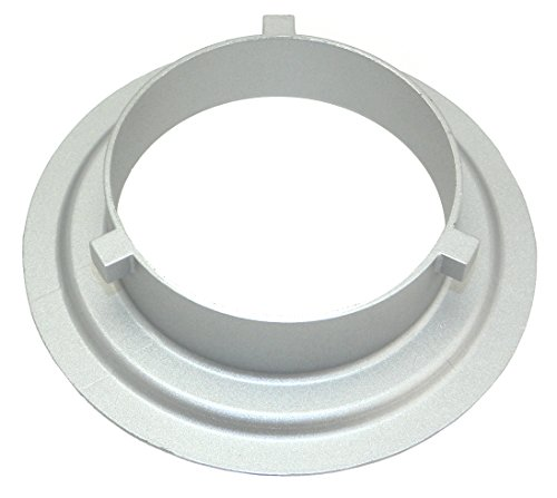 Speed Ring Adapter Flange Speedring Softbox Soft Box For Bowens S Flash/Monolight