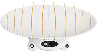 ترازوی دیجیتالی قابل حمل حیوان خانگی حیوان خانگی برای گربه های حامله سگ ابزار ترازوی ترازوی الکترونیکی با سینی (حداکثر 120 کیلوگرم)
