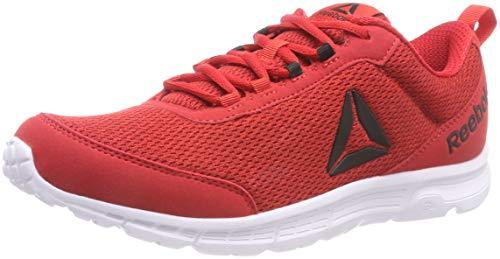 Reebok Speedlux 3.0, Zapatillas de Running Hombre, Rojo (La/Primal Re D/Black/White La/Primal Re D/Black/White), 48.5 EU