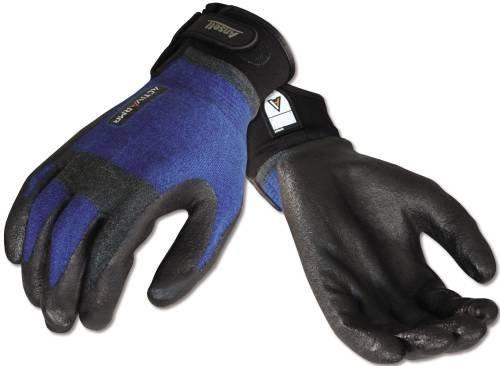 Ansell 97-002-XL ActivArmr Cut HVAC Resistant Gloves