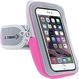 Universal Phone Holder for Running : Phone Armband...