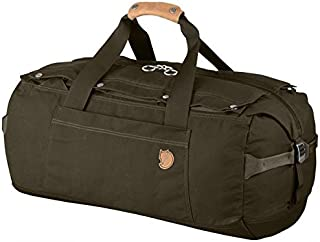 Fjallraven No 6 Medium Duffle Bag One Size Dark Olive