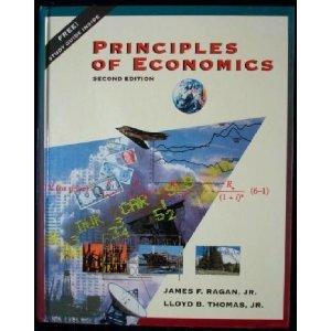 Principles of Economics (The Dryden Press Series in Economics)