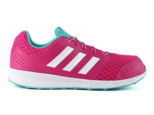 Adidas PerformanceLK Sport 2 Zapatos Niñas Af4538 Rosa