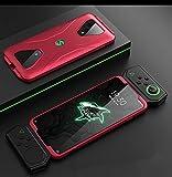 Hülle® Hartes Schild Voller Schutz Handyhülle Kompatibel für Xiaomi Black Shark 3 (2)