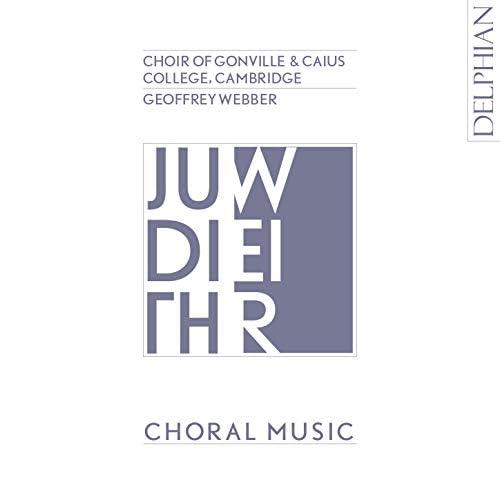 The Choir of Gonville & Caius College, Cambridge