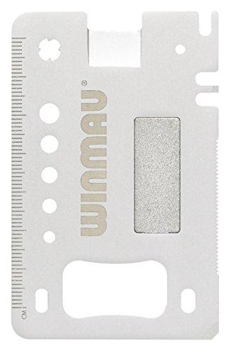 WINMAU Darts Multi-Tool - Multi Funktions Dartwerkzeug, 1 Stück