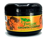 J'Organic Solutions hair growth Scalp stimulator ( Hair Grease for Kids) Softer, shinier, healthier...