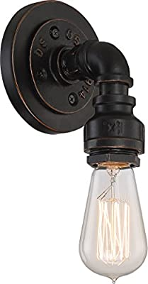 Nuvo Lighting 60/5795 Five Light Hanging Fixture Nuvo
