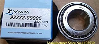 Ignar Boat Engine Tooth Bearing Outboard Motor Part for Yamaha Hidea hyfong 2 Stoke 9.9hp 15hp 30hp Gasoline Boat Engine