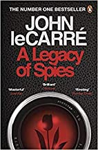 A Legacy of Spies 2018-Paperback - (3 May)
