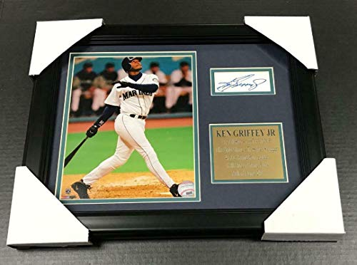 Brandon Morrow Seattle Mariners MLB Hand Signed 8x10 Photograph