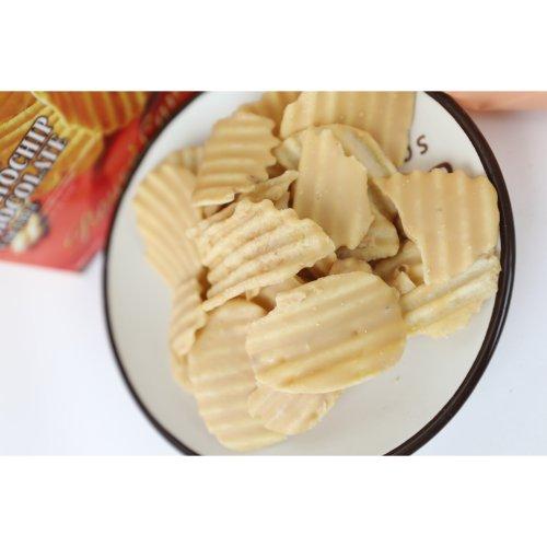 ROYCE'(ロイズ)ポテトチップチョコレート[キャラメル]