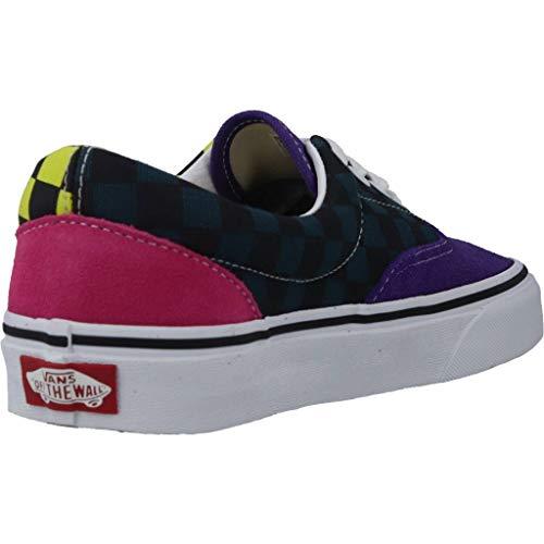 Vans Women Women Sports Shoes UA ERA Multicolor 4 UK