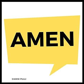 Amen (Radio Edit)