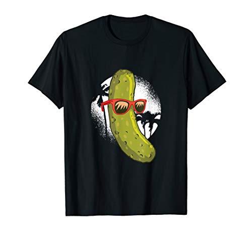 Saure Gurke Mixed Pickles Lustiges Motiv Geschenk T-Shirt