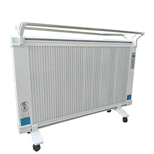 XJZHANG Carbon-Faser-Konvektion Elektrische Heizung Wand- Elektroheizung Geräteenergiespar Störfreie Fußbodenheizung Heizkörper,carbonfiber400W