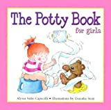 Potty Books For Girls Review and Comparison
