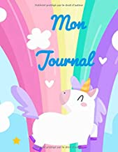 Mon Journal: Journal intime (French Edition)