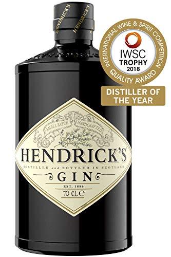 Hendrick's Gin - 2
