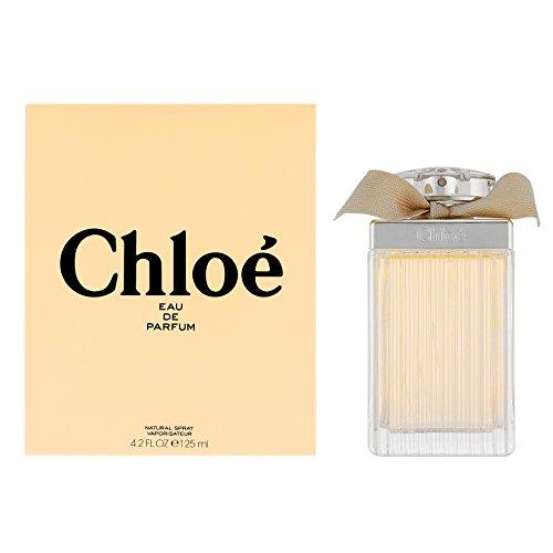 Chloe Signature Eau de Parfum, 125ml