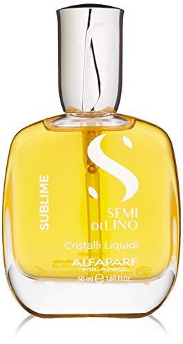 Alfaparf semidilino sublime cristalli liquidi 50 ml (orig)