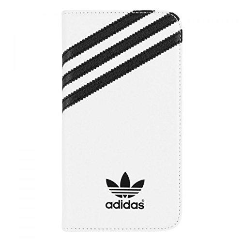 Adidas 17209 Funda Tipo Libro Compatible con Samsung Galaxy S5